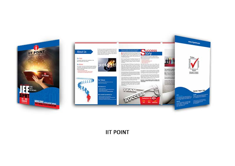 our services branding advertising brochure designing - Graphic Design From Home